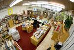 Staromestská Knižnica Pobočka Blumentálska