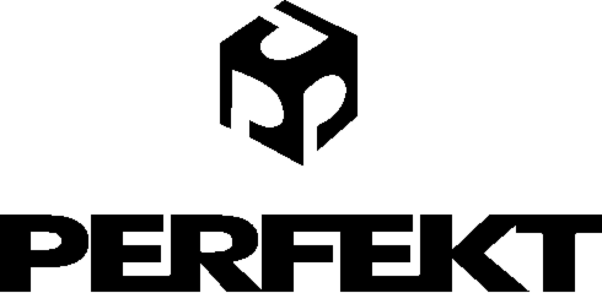 Vydavateľstvo Perfekt - logo