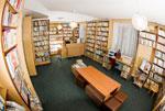 Staromestská Knižnica Pobočka Záhrebská