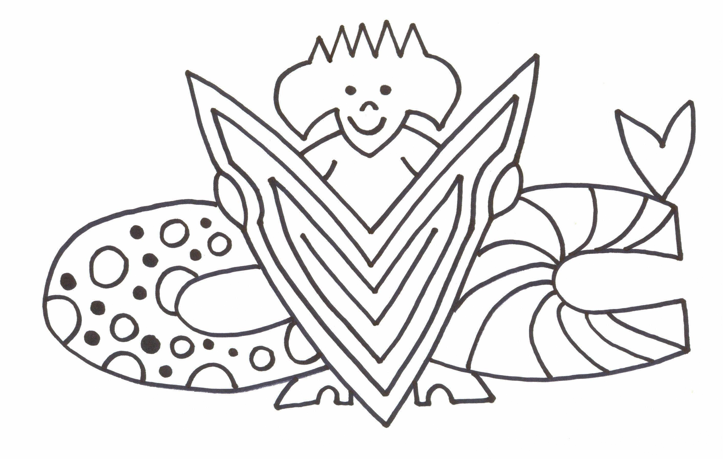 Centrum voľného času - logo