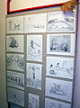 Karikatúry v detailoch