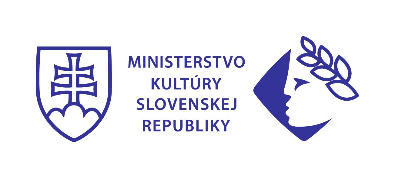 Ministerstvo kultúry Slovenskej republiky