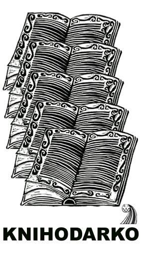 Jednu knihu ročne - knižnici